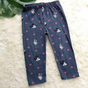 Baby Gap x Disney toddler leggings